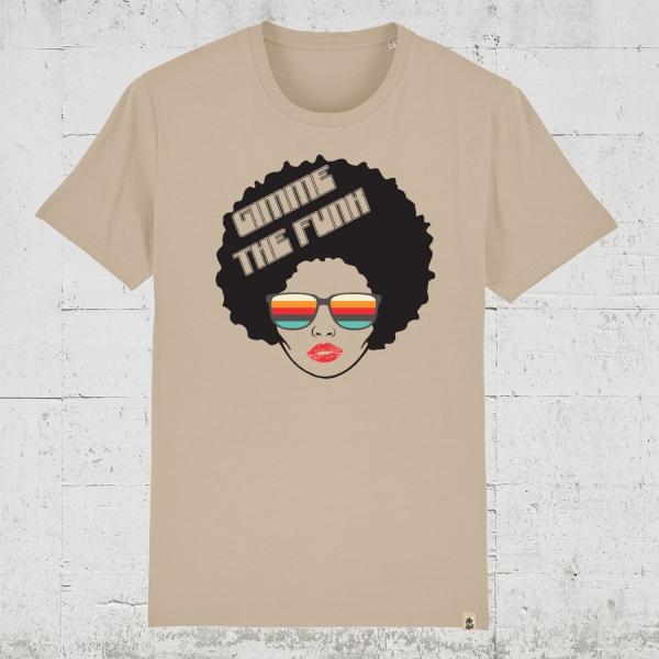Mrs Funk | T-Shirt Jungs