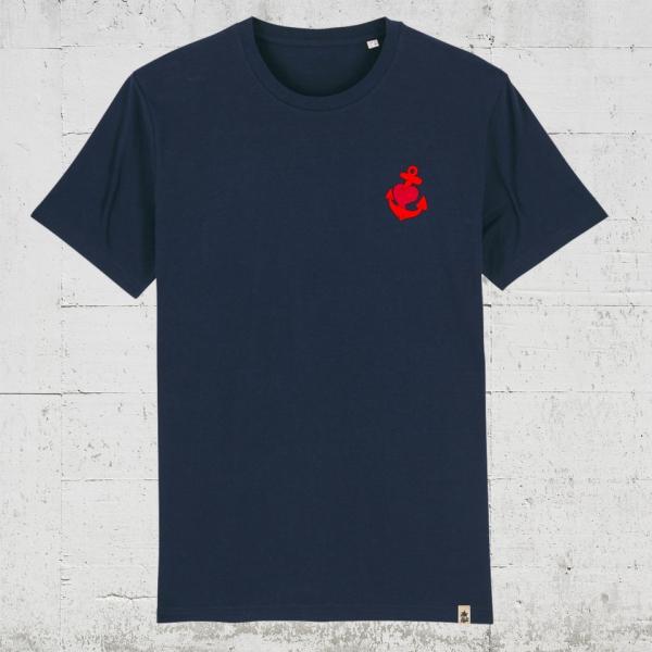 Anker klein | T-Shirt Jungs