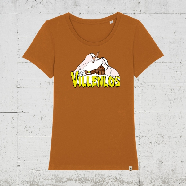 Villenlos Winter Edition   T-Shirt Women