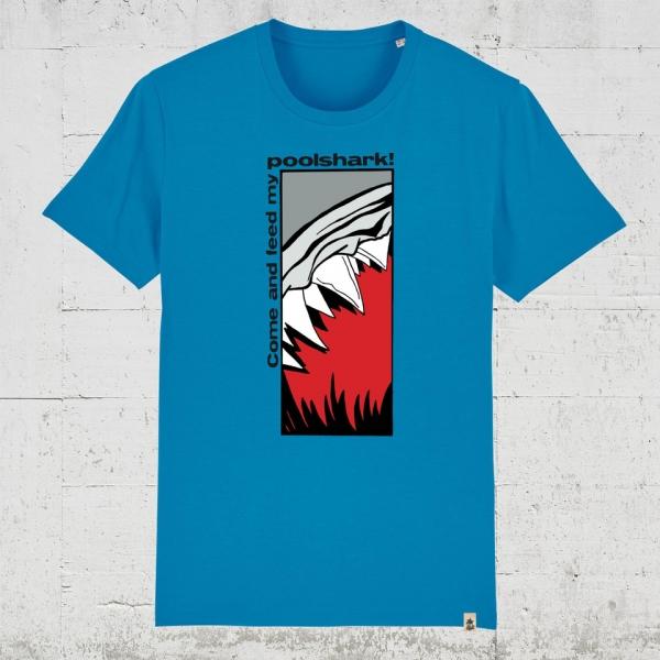 Poolshark | T-Shirt Jungs
