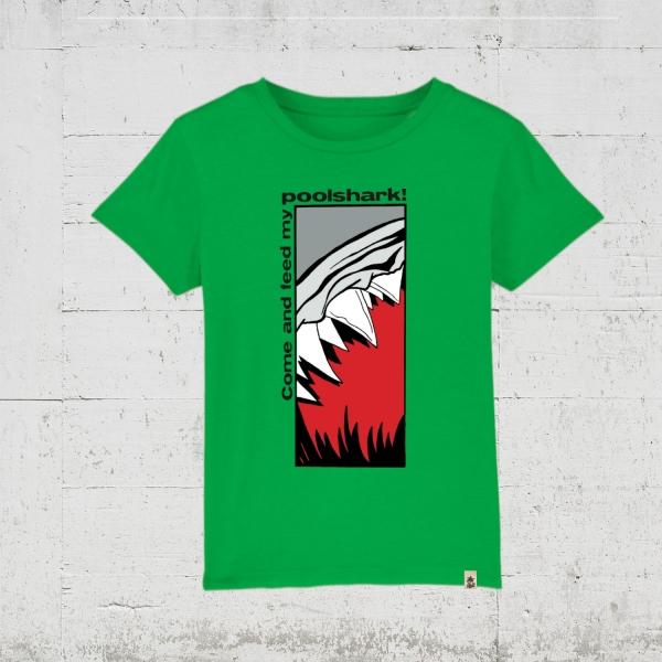 Poolshark! | T-Shirt Kids