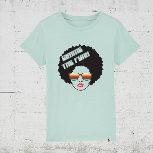 Mrs. Funk | T-Shirt Kids