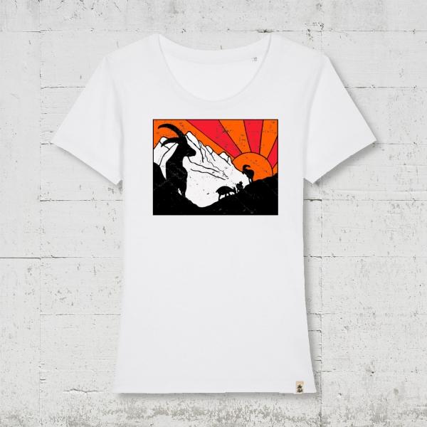 Backcountry | T-Shirt Woman