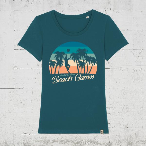 HLP Beach Games | T-Shirt Women