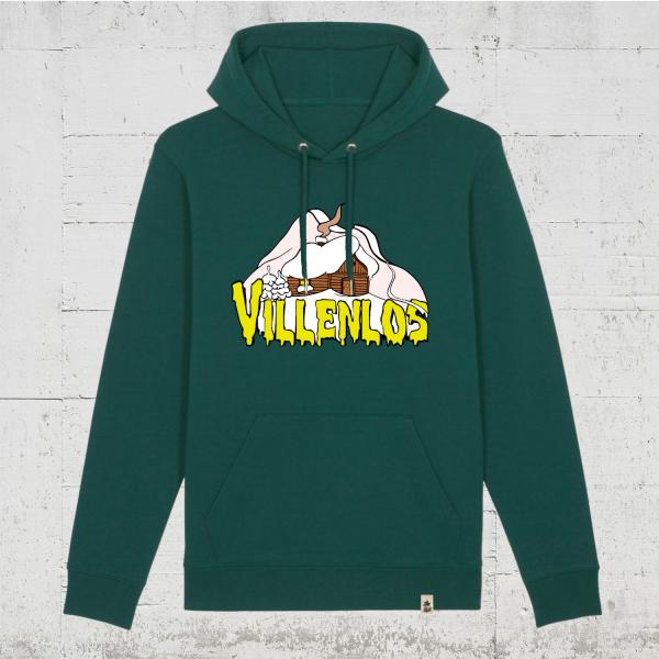 Villenlos Winter Edition | Hoodie