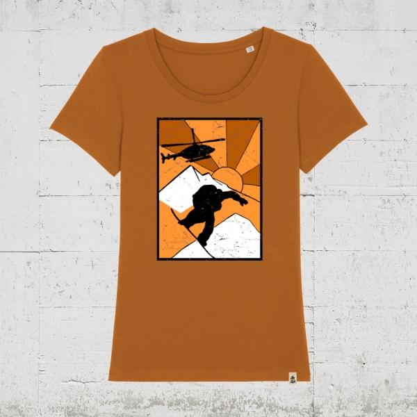 Heliboarder | T-Shirts Women