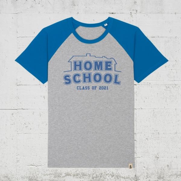 Homeschool Class 2021 | T-Shirt Unisex