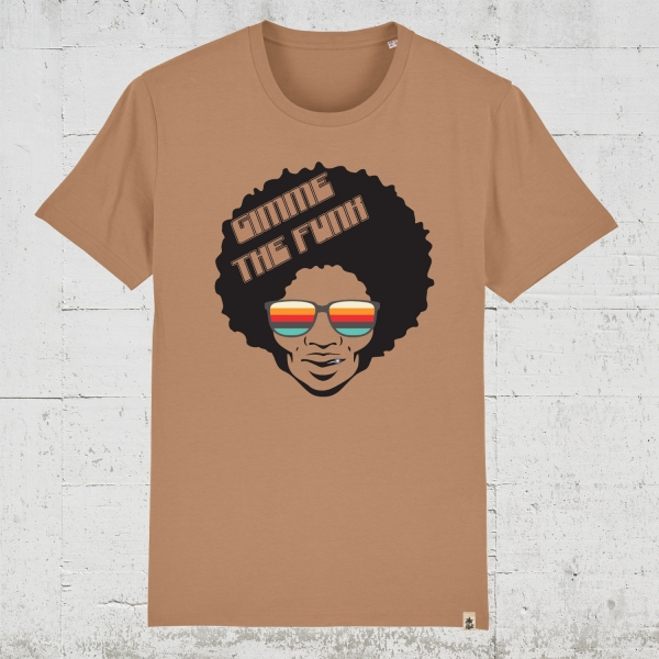 Mr Funk | T-Shirt Jungs