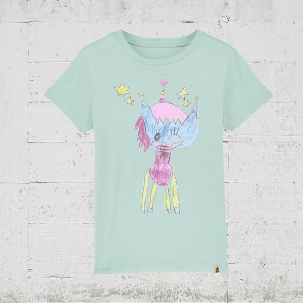 Monsthorn   T-Shirt Kids
