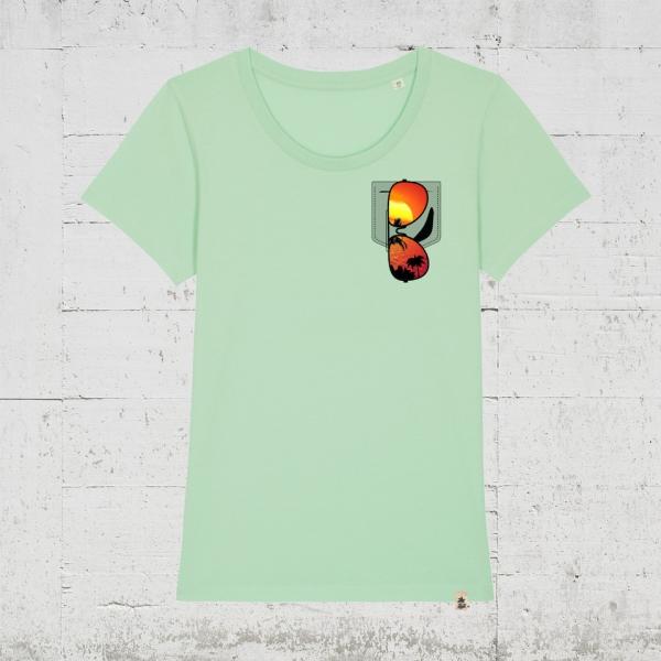 Sunglasses At Night | T-Shirt Women