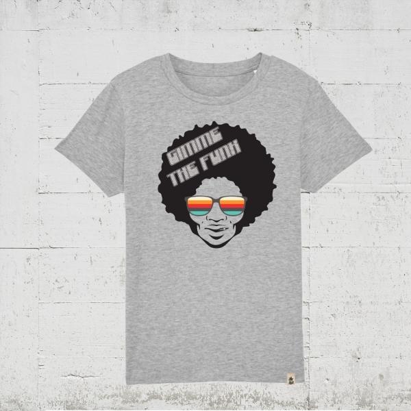 Mr. Funk | T-Shirt Kids