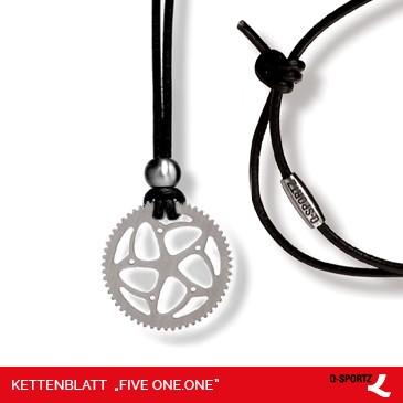 Kettenblatt Five One.One Q-Sportz