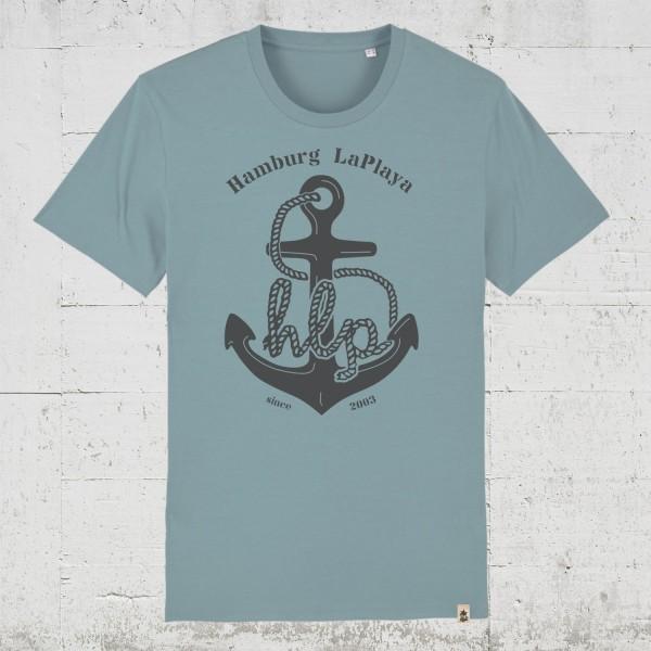 Anker und Tau | T-Shirt Jungs