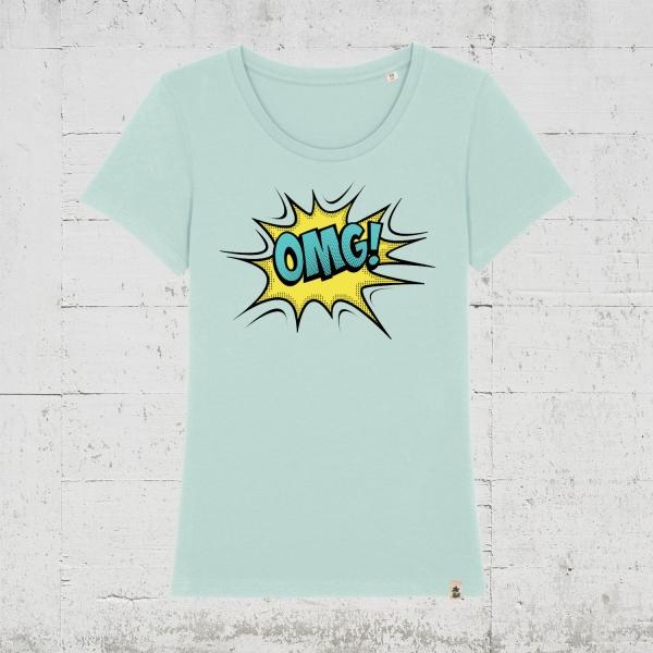 OMG! | T-Shirt Women