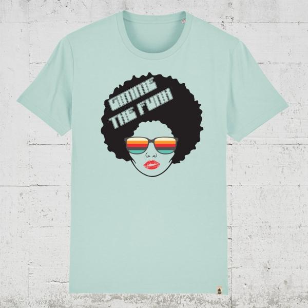 Mrs Funk   T-Shirt Jungs