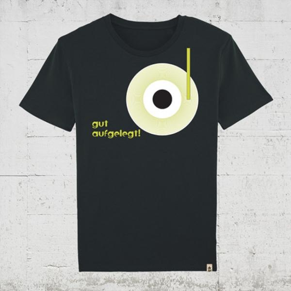 gut aufgelegt! | T-Shirt Men