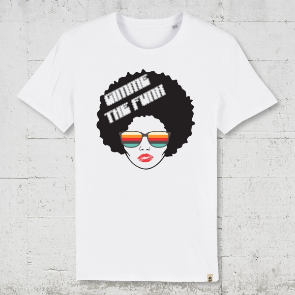 Mrs Funk | T-Shirt Jungs