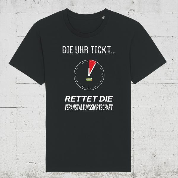 DIE UHR TICKT | Protest-T-Shirt Men