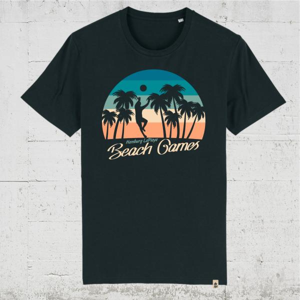 HLP Beach Games | T-Shirt Men