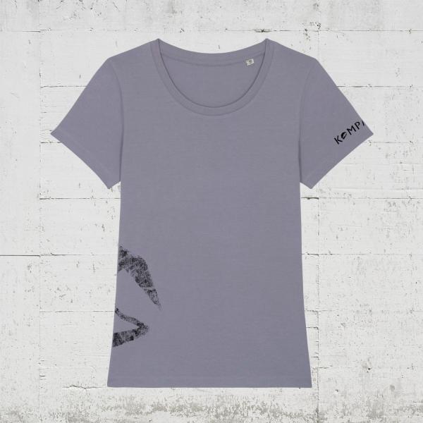 Kompanja Logo uni back | T-Shirt Women
