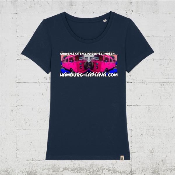 Surfen Skaten | T-Shirt Women