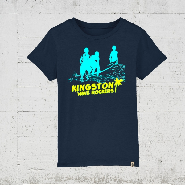 Kingston Wave Rockers | T-Shirt Kids
