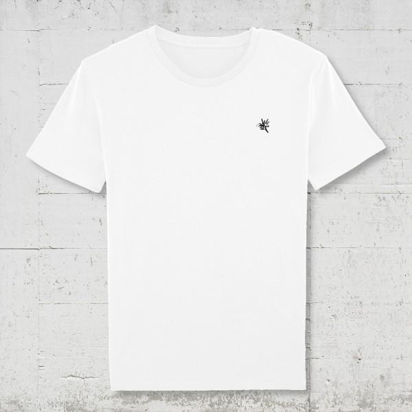 Rückhandmusik Minimal Logo / T-Shirt Men