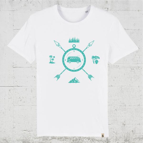 Van on Tour | T-Shirt Men