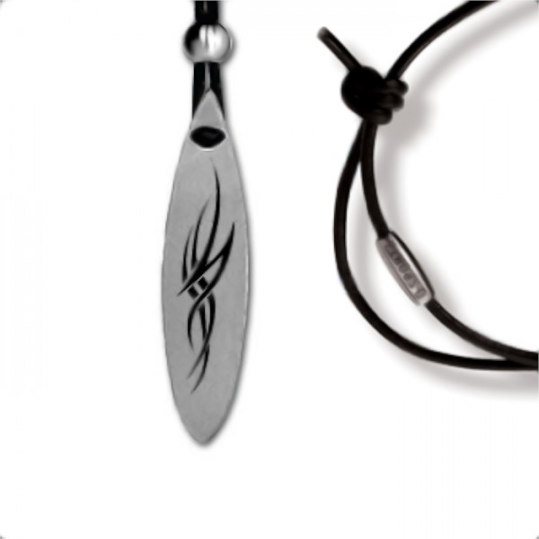 Surfboard Tribal Three.One Surf-Kette Q-Sportz