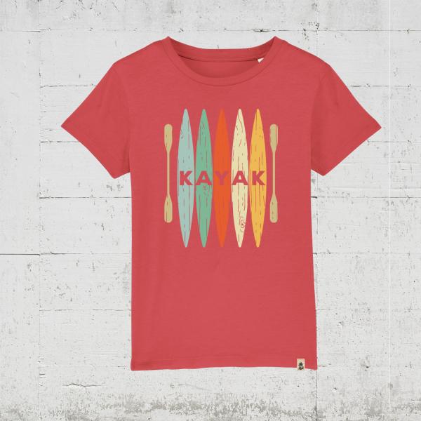 Kayak | T-Shirt Kids