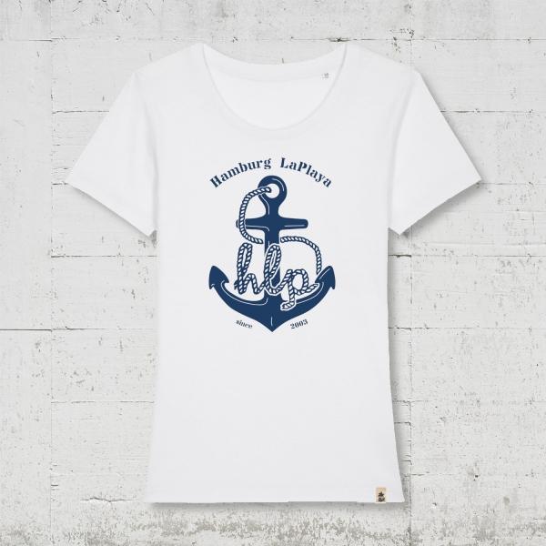 Anker und Tau | T-Shirt Women