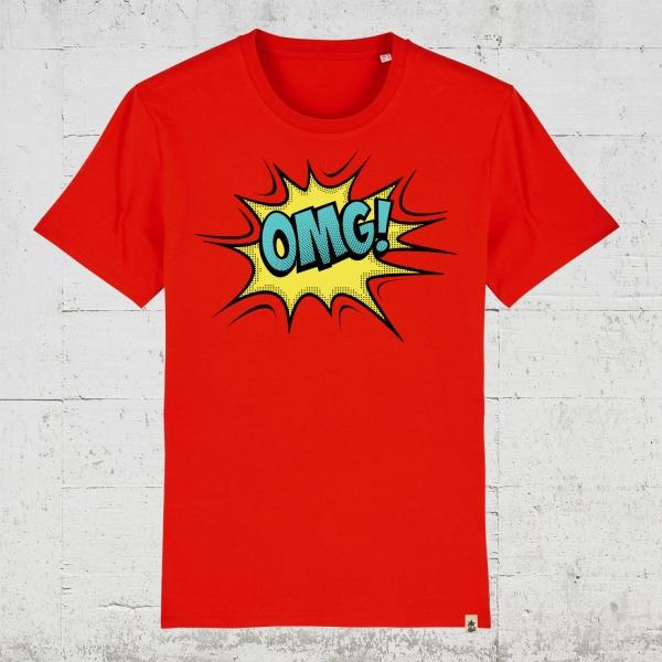 OMG! | T-Shirt Jungs