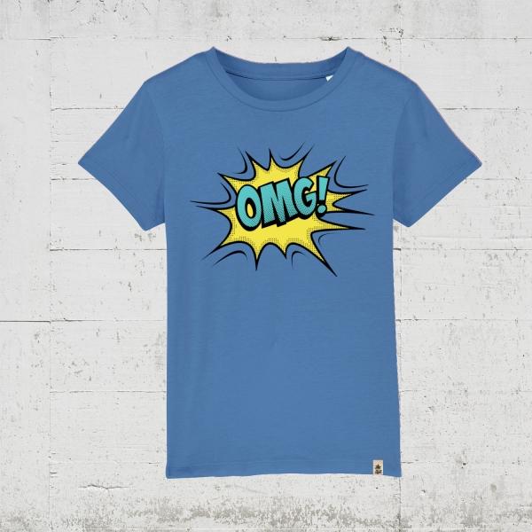 OMG! | T-Shirt Kids