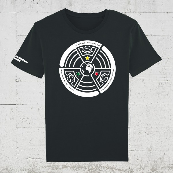 Radiation Squad Logo | T-Shirt Jungs