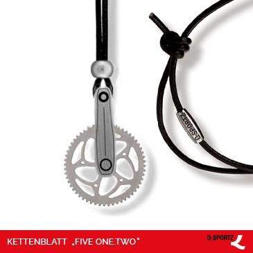 Kettenblatt Five One.Two Q-Sportz
