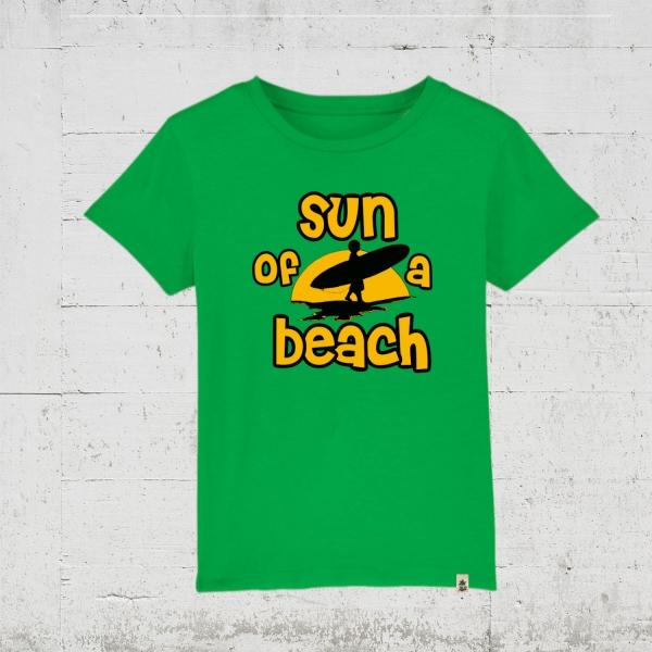 Sun Of A Beach | T-Shirt Kids