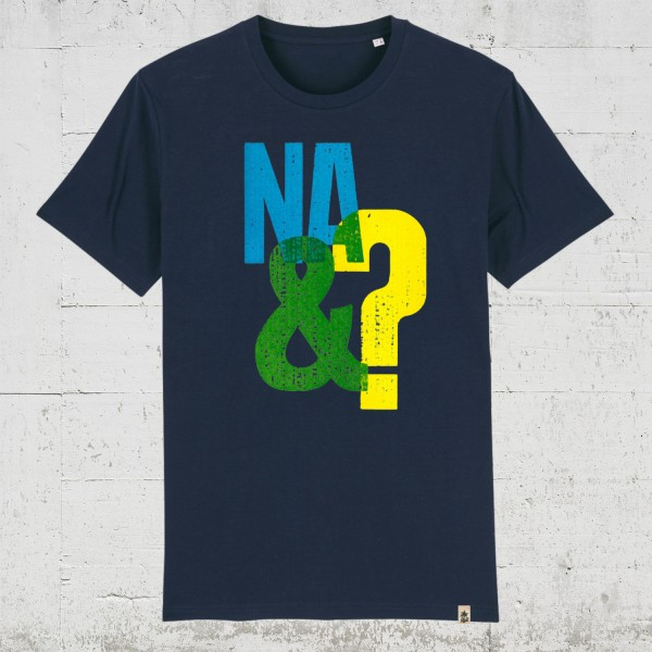 Na&? | T-Shirt Men HLP Artists