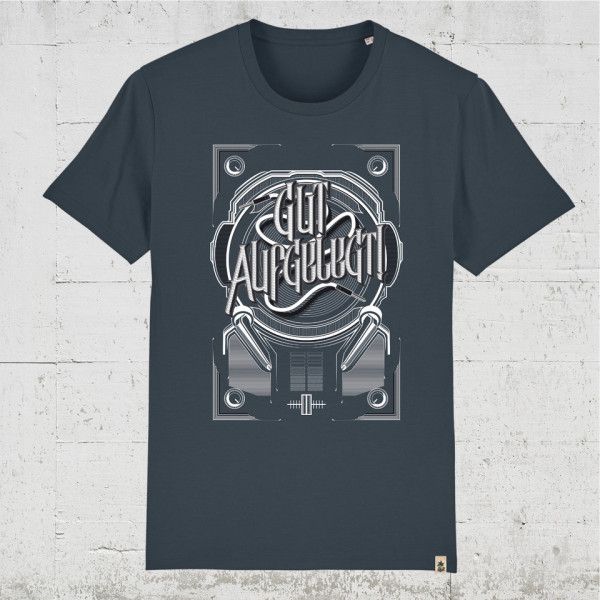 gut aufgelegt! - new edition | T-Shirt Men