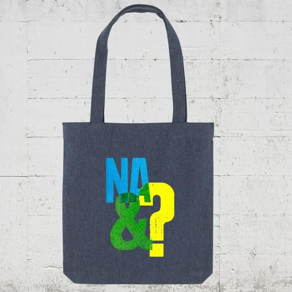 Na&? | Tote Bag HLP Artists