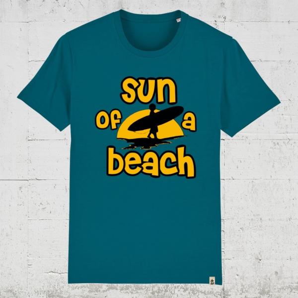Sun Of A Beach | T-Shirt Jungs