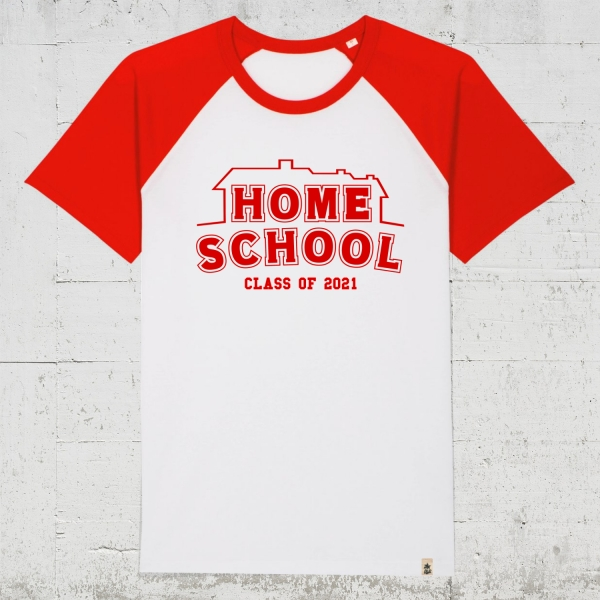 Homeschool Class 2021 | T-Shirt Kids