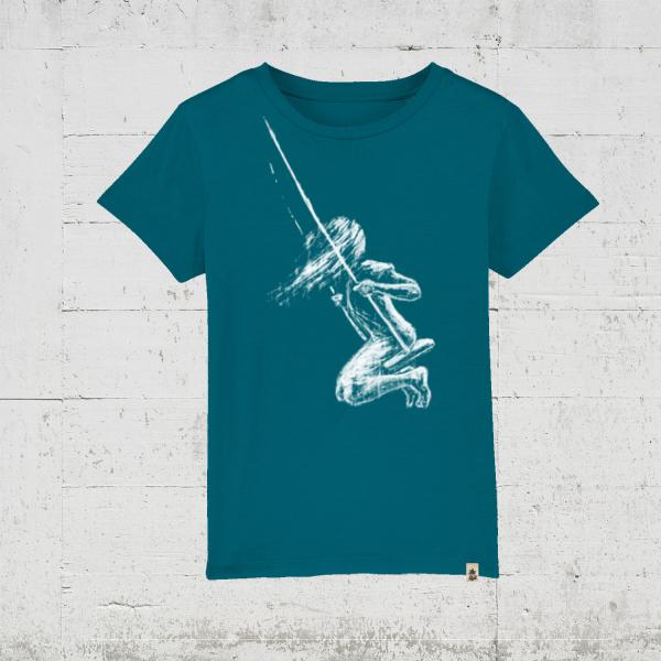 Swing | T-Shirt Kids