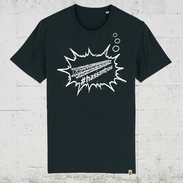 #hassantruss | T-Shirt Jungs