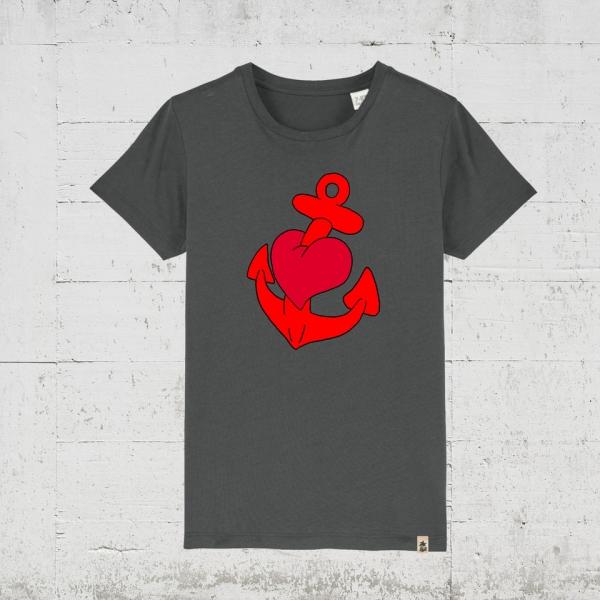 Anker gross | T-Shirt Kids