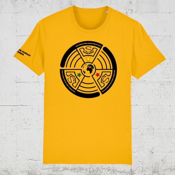Radiation Squad Logo | T-Shirt Jungs