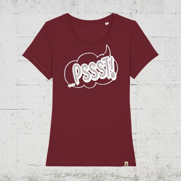 PSSST! | T-Shirt Women
