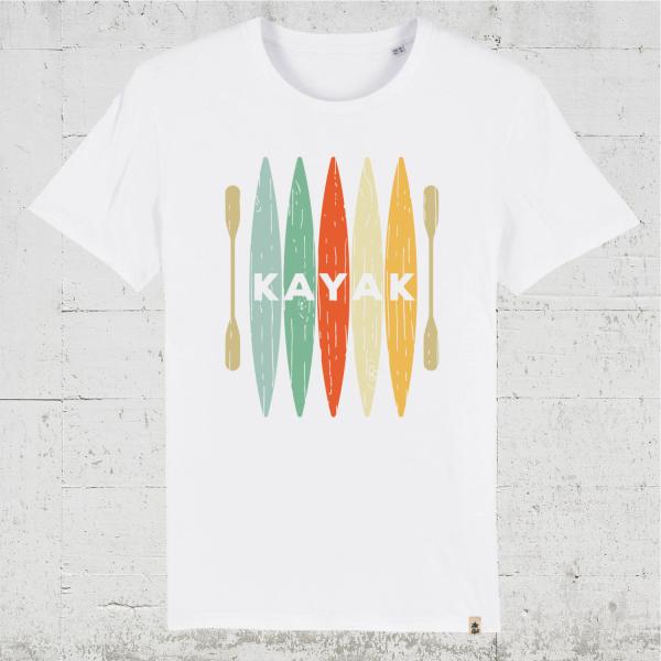Kayak | T-Shirt Men